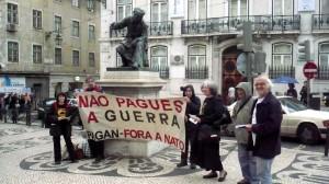 Pagan in Lissabon